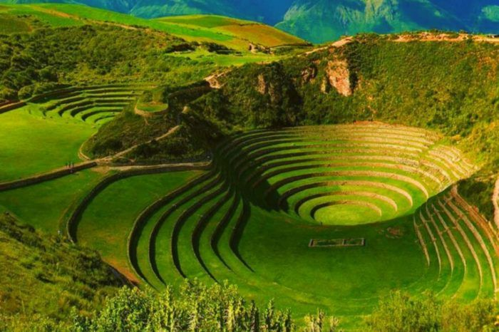 Sacred Valley Of The Inkas Full Package