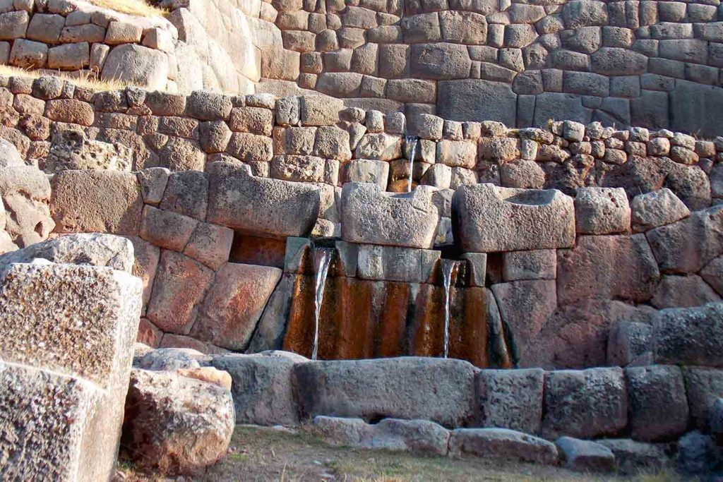 TAMBOMACHAY - Temple of the water