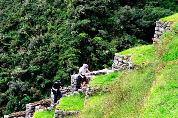 Camino Inka Alternativo 5 Días