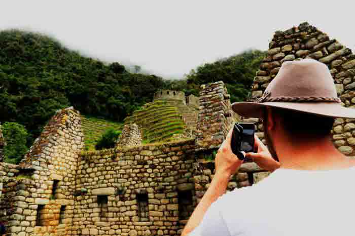 Inka Trail Classic To Machupicchu 4 Days