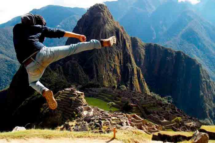 Tour a Machu picchu en auto – 2Días