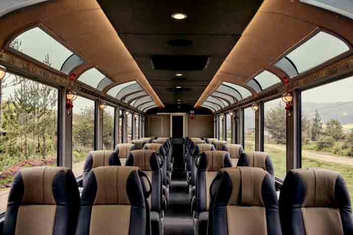 Sacred Valley and Machu Picchu by Train 2 Days